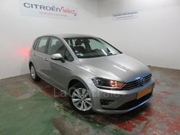 VOLKSWAGEN GOLF SPORTSVAN 1.4 tsi 125 bluemotion technology confortline dsg7
