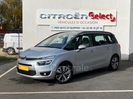 CITROEN hdi 115ch panoramic selection toit etg6