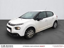 CITROEN C3 (3E GENERATION) iii 1.6 bluehdi 75 s&s 83g feel business