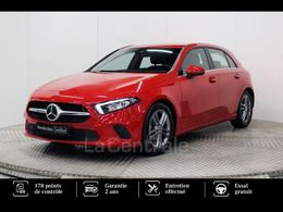 MERCEDES CLASSE A 4 iv 180 business line 7g-dct