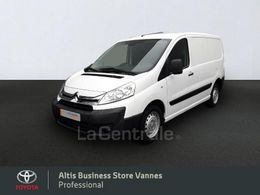 CITROEN ii fourgon tole 29 l1h1 hdi 125 fap business