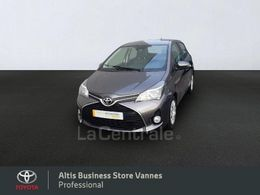 TOYOTA YARIS 3 AFFAIRES iii (2) 90 d-4d business affaires tss 5p