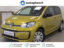 VOLKSWAGEN UP! 2 10 60 BLUEMOTION TECHNOLOGY UP CONNECT 5P