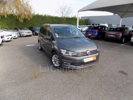VOLKSWAGEN TOURAN 3 III 16 TDI 110 BLUEMOTION TECHNOLOGY CONFORTLINE BUSINESS DSG7 7PL