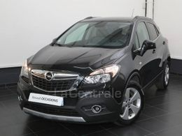 OPEL MOKKA 14 TURBO 140 EDITION 4X2