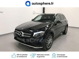 MERCEDES GLC 250 d 4matic fascination