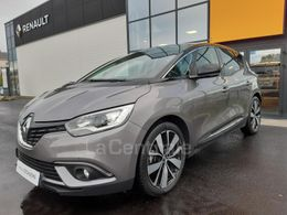 RENAULT SCENIC 4 iv 1.5 dci 110 energy sl limited edc