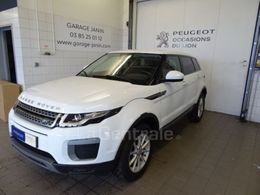 Photo d(une) LAND ROVER  2 TD4 150 PURE d'occasion sur Lacentrale.fr