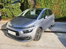 CITROEN C4 SPACETOURER 1.2 puretech 130 s&s shine eat8