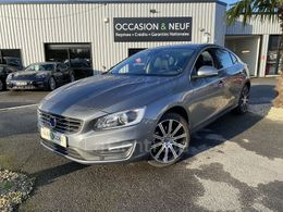 VOLVO S60 (2E GENERATION) II 2 D3 150 OVERSTA EDITION GEARTRONIC