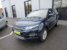 Photo d(une) LAND ROVER  TD4 PURE d'occasion sur Lacentrale.fr
