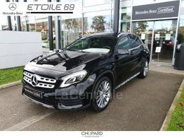 MERCEDES GLA 2 200 D 7CV STARLIGHT EDITION 7G-DCT