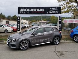 MERCEDES GLA 2 180 FASCINATION 7G-DCT