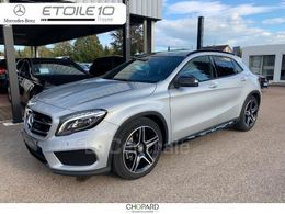 MERCEDES GLA 220 D FASCINATION 4MATIC 7G-DCT