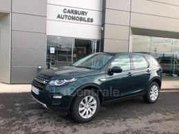 LAND ROVER DISCOVERY SPORT 25 500 €