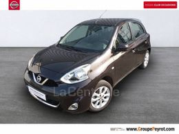 NISSAN MICRA 4 iv (2) 1.2 80 connect edition