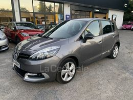 RENAULT SCENIC 3 iii (3) 1.5 dci 95 nouvelle limited eco2