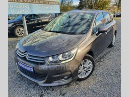 CITROEN C4 (2E GENERATION) ii (2) 1.6 bluehdi 120 s&s millenium business eat6