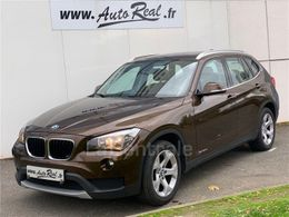 BMW X1 E84 (e84) (2) sdrive20d lounge plus bva8