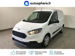 FORD TRANSIT COURIER 1.5 td 75 trend