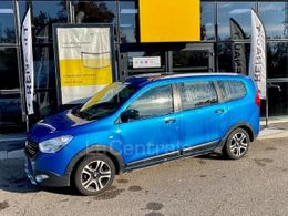 DACIA LODGY 1.2 tce 115 advance 7pl