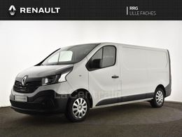 RENAULT iii fourgon tole grand confort l2h1 1300 energy dci 125