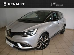 RENAULT SCENIC 4 iv 1.3 tce 160 fap intens