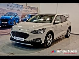 FORD FOCUS 4 ACTIVE iv 2.0 ecoblue 150 s&s active auto