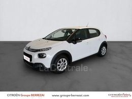 CITROEN C3 (3E GENERATION) iii 1.2 puretech 68 feel business