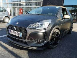 DS DS 3 PERFORMANCE 26 230 €