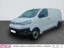 CITROEN JUMPY 3 FOURGON iii taille xl bluehdi 150 s&s business bv6