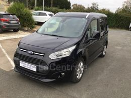 FORD TOURNEO CONNECT 2 ii 1.5 td 120 s/s titanium
