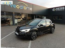 DS DS 4 CROSSBACK thp 165 connected chic s&s eat6