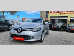 RENAULT CLIO 4 IV 15 DCI 75 BUSINESS ECO2 95G