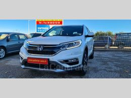 HONDA CR-V 4 iv (2) 1.6 i-dtec 160 4wd executive navi