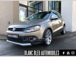 VOLKSWAGEN POLO 5 v (2) 1.4 tdi 90 bluemotion technology cross polo 5p