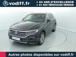 VOLKSWAGEN TOUAREG 3 iii 3.0 v6 tdi 286 4motion bluemotion technology carat exclusive tiptronic