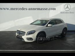 MERCEDES GLA 2 200 D WHITEART EDITION 4MATIC 7G-DCT