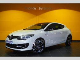 RENAULT MEGANE 3 COUPE iii (3) coupe 1.6 dci 130 fap energy bose eco2