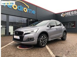 DS DS 4 CROSSBACK 18499€