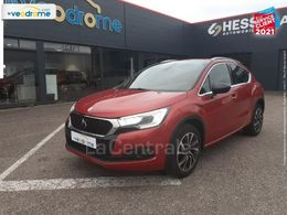 DS DS 4 CROSSBACK 1.6 thp 165 connected chic s&s eat6