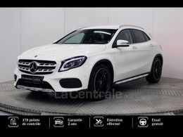 MERCEDES GLA 2 180 FASCINATION