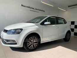 VOLKSWAGEN POLO 5 v (2) 1.4 tdi 90 bluemotion technology allstar 5p
