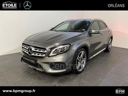 MERCEDES GLA 2 200 FASCINATION 7G-DCT