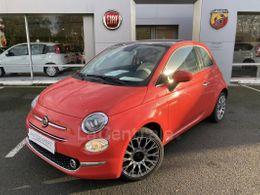 FIAT 500 (2E GENERATION) 11380€