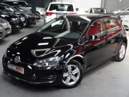 VOLKSWAGEN GOLF 6 vi 1.6 tdi 105 fap bluemotion technology trendline 5p