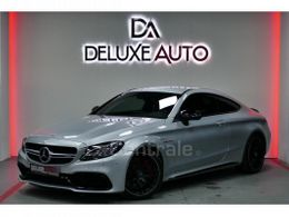 MERCEDES CLASSE C 4 COUPE AMG 57990€