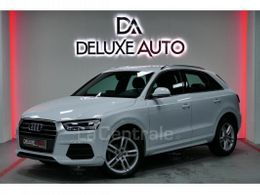 AUDI Q3 (2) 2.0 tfsi 220 ambition luxe quattro s tronic