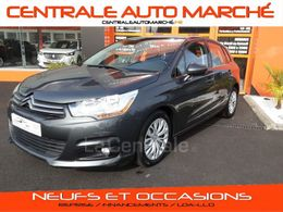 CITROEN C4 (2E GENERATION) ii 1.6 e-hdi 115 airdream business bmp6