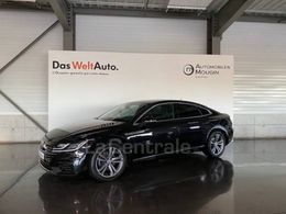 Photo volkswagen arteon 2018